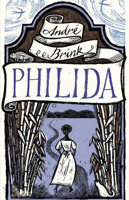 138.Andre Brink-Philida
