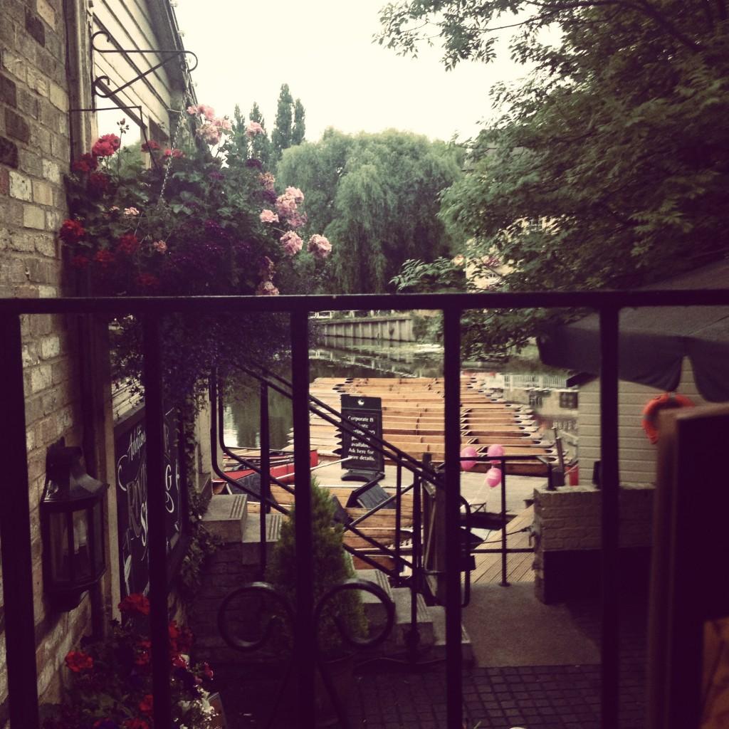 The Granta Pub