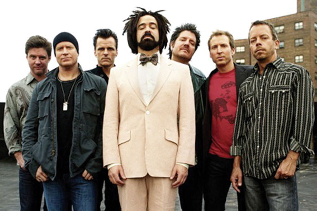 Counting Crows: angst kings