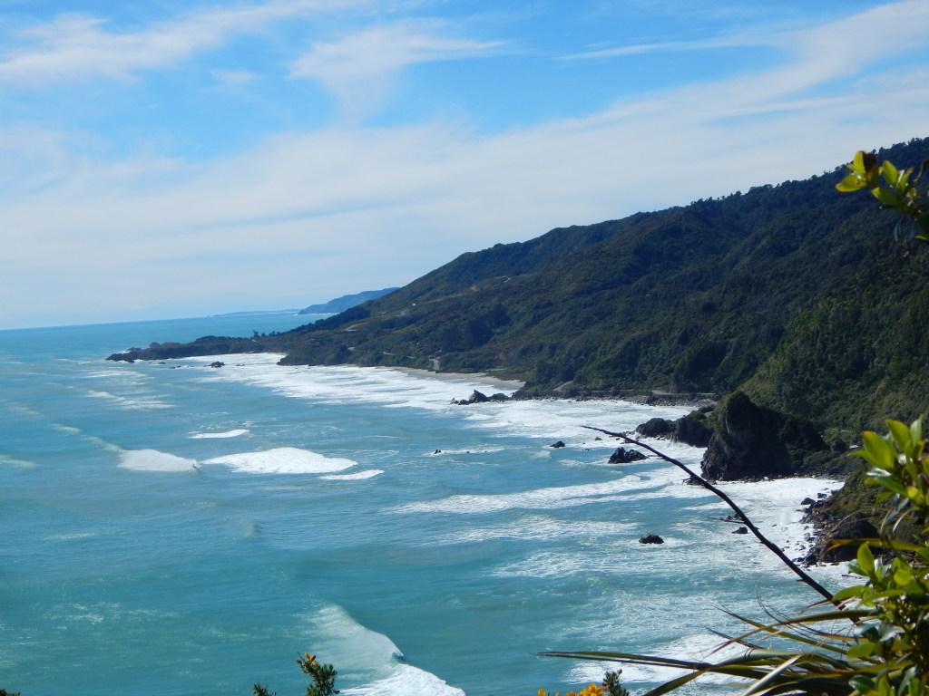 Not bad, NZ.